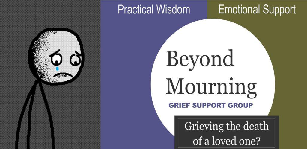 Beyond Mourning pic 2