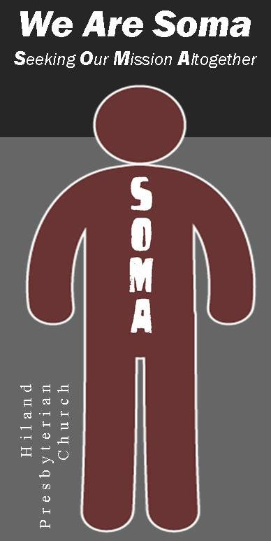 We are SOMA 2